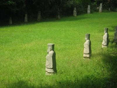 광릉추모공원